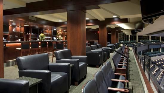 Celtics boardroom seats